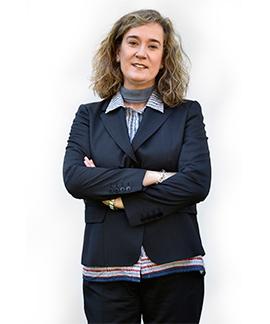 Marisol López de Alda Ruiz de Arbulo