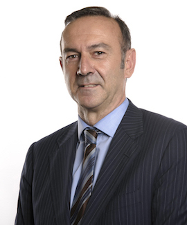 Luis Urkiza Ugarte